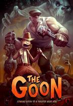 The Goon : la bande annonce