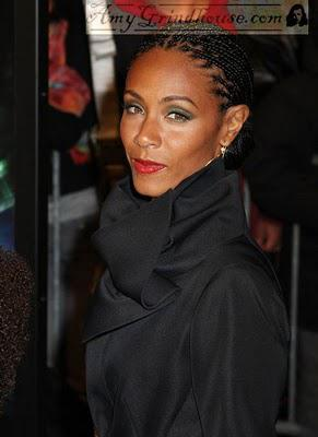 HOT WOMAN: Jada Pinkett Smith