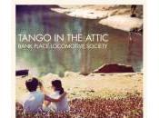 Tango Attic… Coup tango écossais