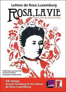 Rosa Luxemburg – Rosa, la Vie