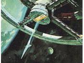 2001 L'ODYSSEE L'ESPACE Stanley Kubrick