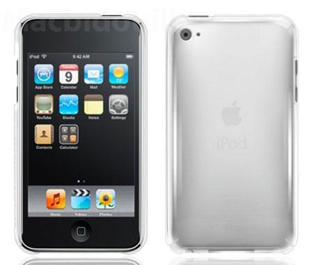 Nouvel iPod Touch 4 ?