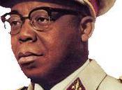 Joseph Kasa Vubu immortalisé Bas-Congo