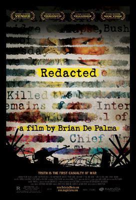 REDACTED (BRIAN DE PALMA - 2008)