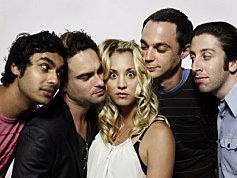big bang theory 5