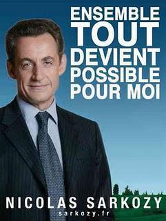 170ème semaine de Sarkofrance : la diversion ratée de Nicolas Sarkozy