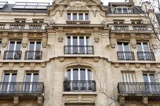 Le 81, boulevard du Port-Royal, l'immeuble des préfets