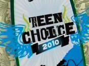 Teen Choice Awards 2010 liste gagnants Television