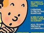 Revue presse 2010 Philosophie magazine spécial Tintin