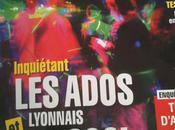 Interview Mag2Lyon, mensuel lyonnais