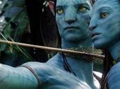 """Avatar"" trilogie roman"