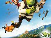 Shrek Mike Mitchell Dreamworks