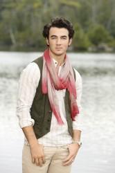 Kevin Jonas dans Camp Rock 2 Le Face à Face