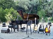 Festival Musique d'Erbalunga 2010 soir samedi programme