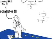 """faut remettre garde-côtes gardes frontières"""" Europe nous Xavier Bertrand"""
