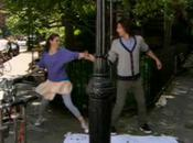 Sexy Dance Making film