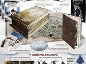 ASSASSIN'S CREED BROTHERHOOD Détails Coffret CODEX