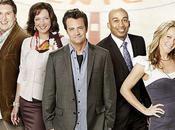 Sunshine Matthew Perry veut réunir Friends dans nouvelle série