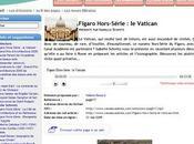 Figaro Hors série VATICAN