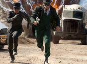 Green Lantern ...De nouvelles infos