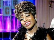 Fantasia, gagnante d'American Idol fait tentative suicide
