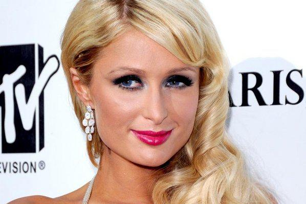 Photo : Paris Hilton