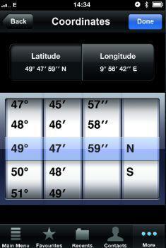 GPS : les applications Navigon à -50%