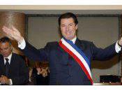 France reconnait officiellement l'existence l'Etat Voyou