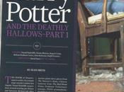 [EXCLU] Entertainment Weekly 2010: Nouvelles photos prochain Harry Potter