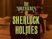 Pilote) Sherlock Holmes classiques sont indémodables. Scandal Bohemia)