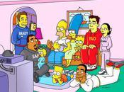 """Plus guests dans prochaine saison """"Simpsons"""""""