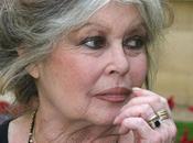 Brigitte Bardot colère film barder (son)