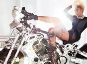 Beyoncé pose pour collection House Dereon