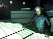 Battlestar Galactica Online Personnages série présents