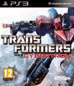 Transformers : Guerre pour Cybertron