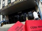 Justice Appeler renforts