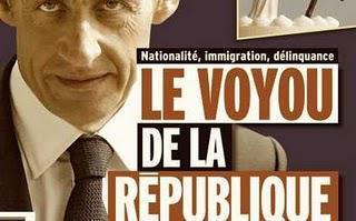 171ème semaine de Sarkofrance : comment Sarkozy s'est fait chiper son piège.