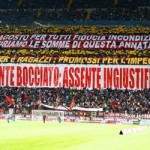 contestation San Siro