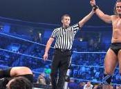 Matt Hardy blessé Drew McIntyre