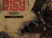 Rich Kidd: Some Kidd Shiiit Vol.