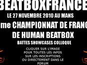 Championnat France Human Beatbox 2010