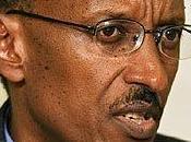 général Paul Kagamé réélu pour nouveau septennat
