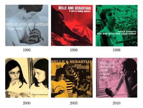 Belle and Sebastian revient . . . avec un album !