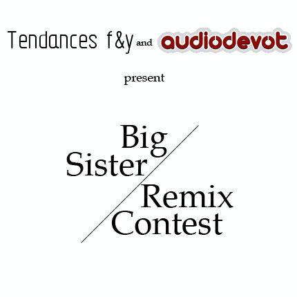 Big Sister Remix Contest