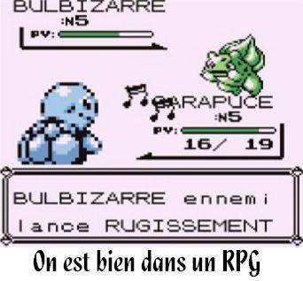 Rétro: Pokémon rouge et bleu