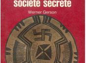 nazisme société secrète (Werner Gerson)