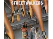 Streetwalkers Downtown Flyers