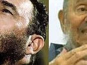 retour Fidel Castro