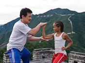 karate 2010 extraits streaming avec Jaden Smith interview