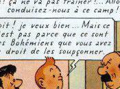 Quand Tintin répond Brice Hortefeux, Pouria Amirshahi